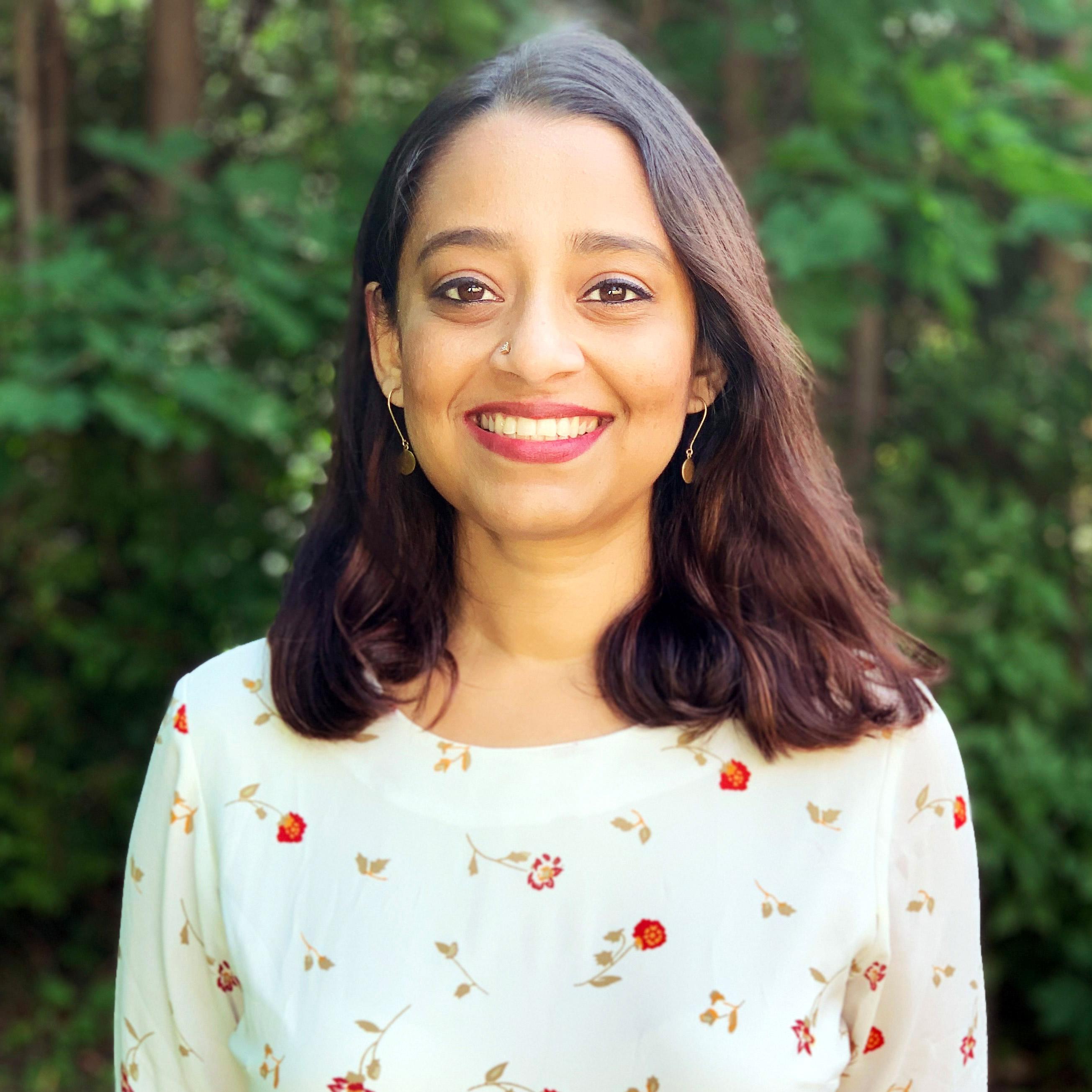 Banupriya Balachandra