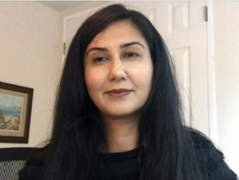 CBC National Saunia Ahmad